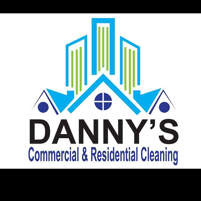 Danny's Commercial & Residential Cleaning 🥇