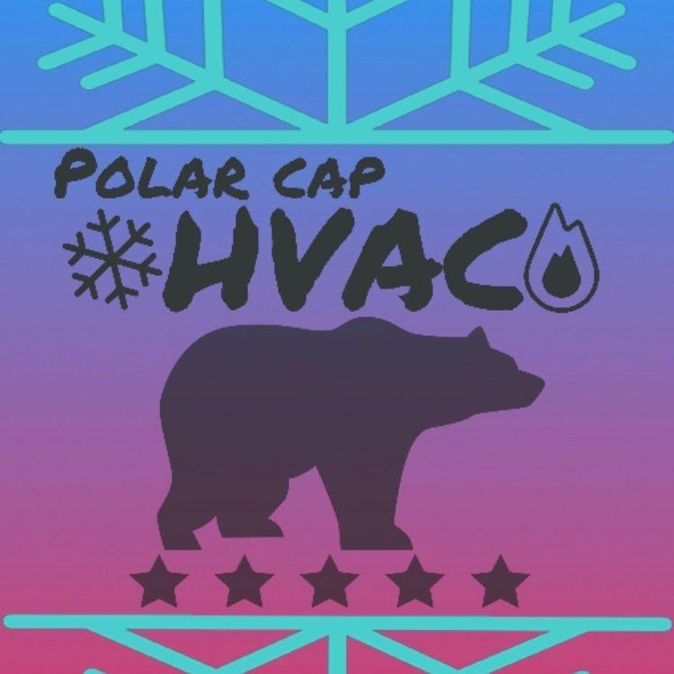 Polar Cap Hvac ⭐️⭐️⭐️⭐️⭐️