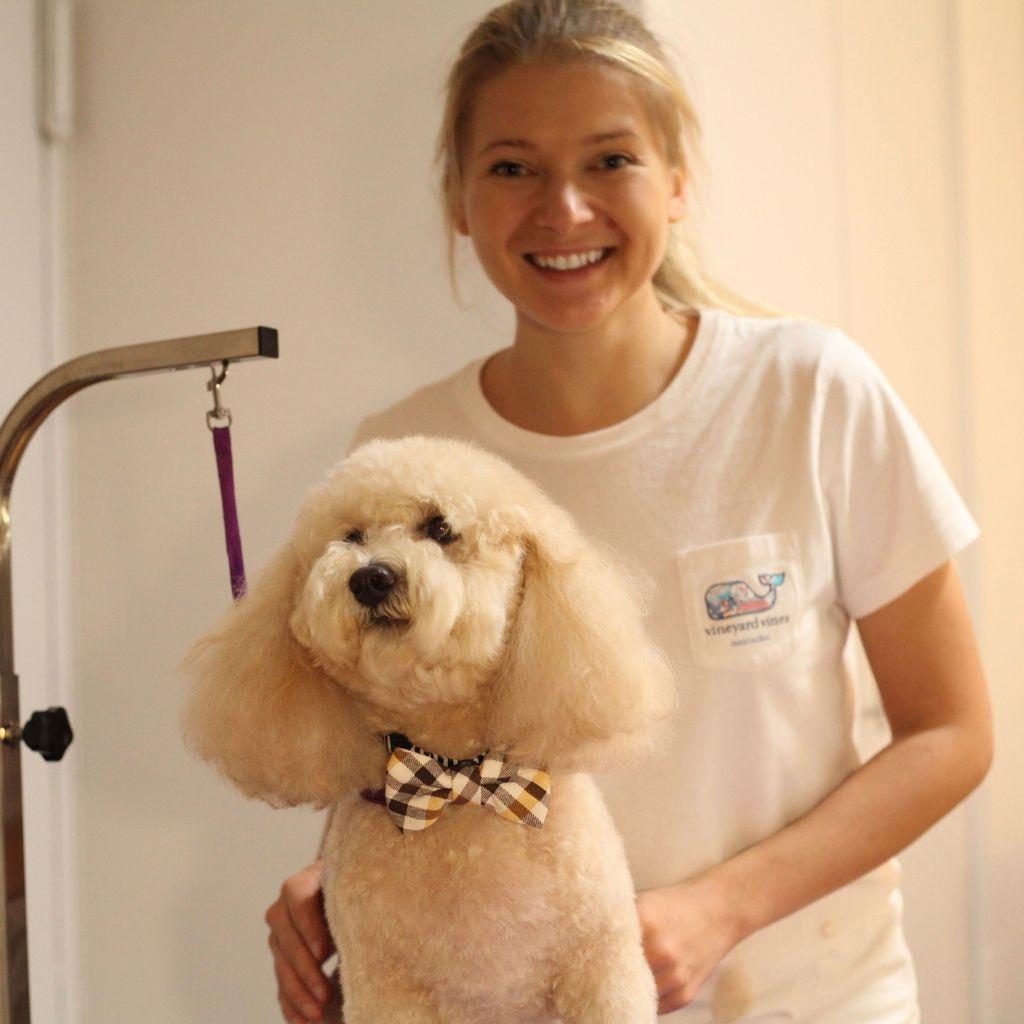Fluf Love Dog Grooming