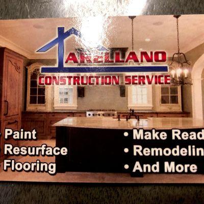 Avatar for Arellano Construction Service