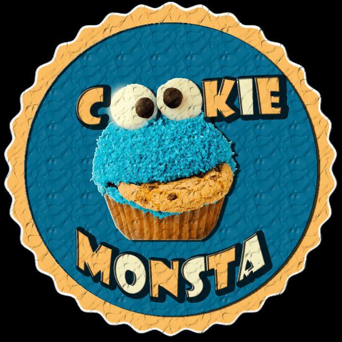 Cookie Monsta