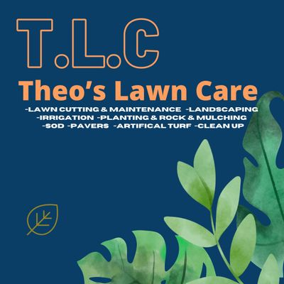 Avatar for T.L.C. Theo's Lawn Care