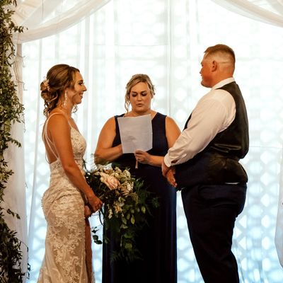 Avatar for Happily Wed Ceremonies - Leeann Snyder