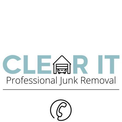 Avatar for Clear It Professional Junk Removal