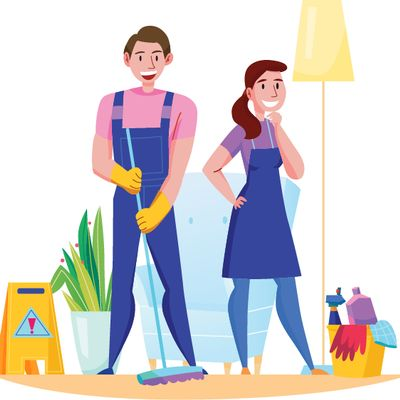 Avatar for Magic Hands Cleaning Service