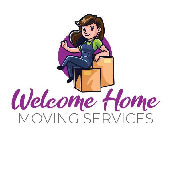 Welcome Home Moving Services