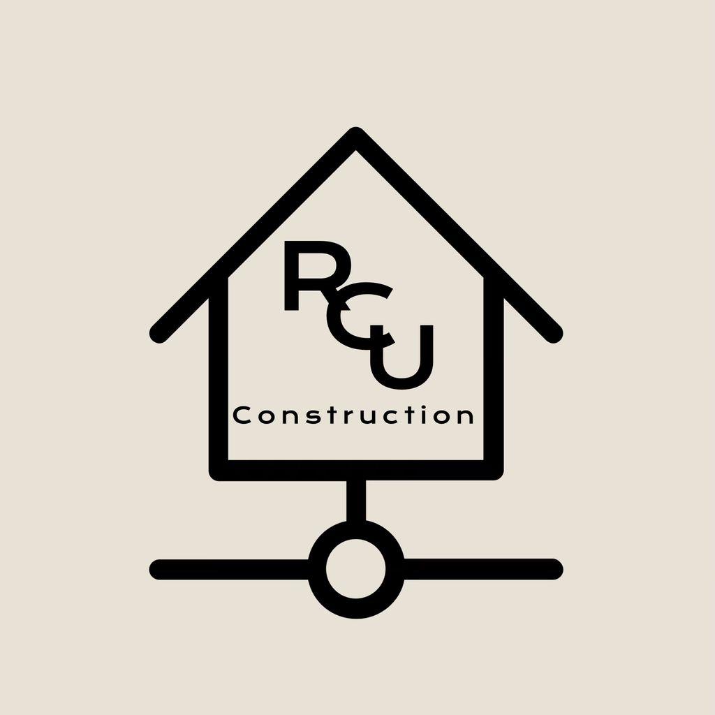 RCU construction/Hvac