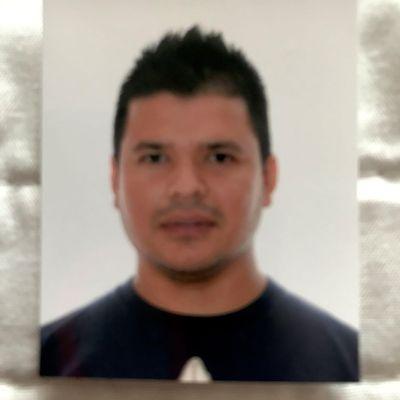 Avatar for Fabian Zapata