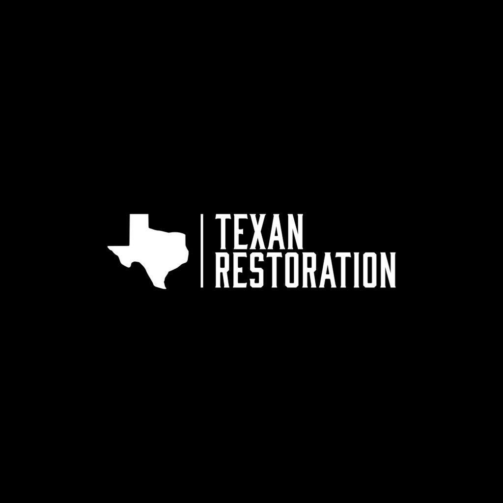 Texan Restoration