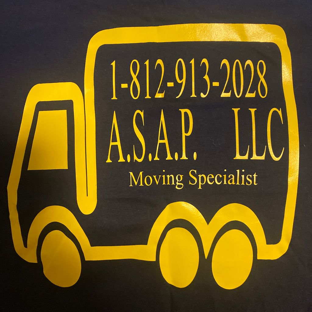 A.S.A.P moving