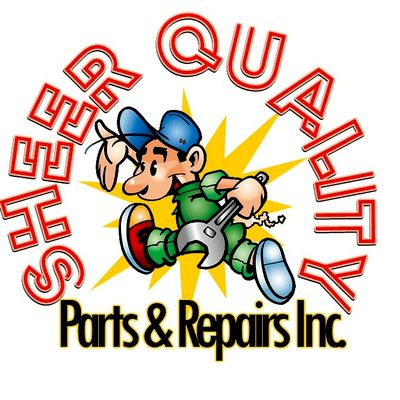 Avatar for Sheer Quality Parts & Repairs Inc.