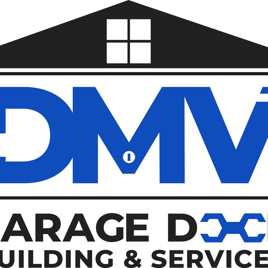 DMV GARAGE DOOR & BUILDING SERVICES LLC