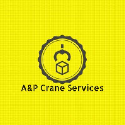 Avatar for A&P Crane Services
