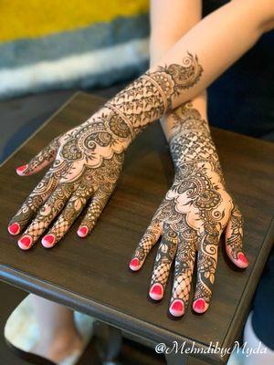 Avatar for Mehndi by Myda