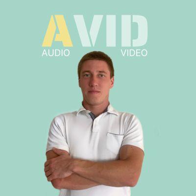 Avatar for AVID Pro