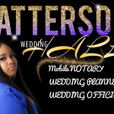 Avatar for Patterson wedding Hall