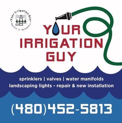 Avatar for Your irrigation guy LLC