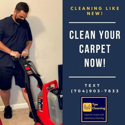Avatar for YPE CLEANING LLC