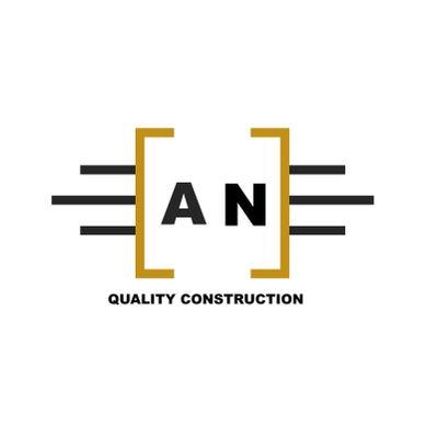 Avatar for AN QUALITY CONSTRUCTION INC