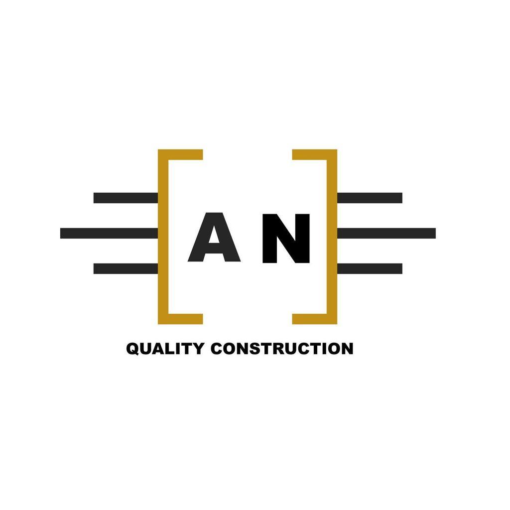 AN QUALITY CONSTRUCTION INC