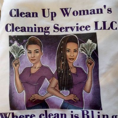 Avatar for Clean Up Woman's