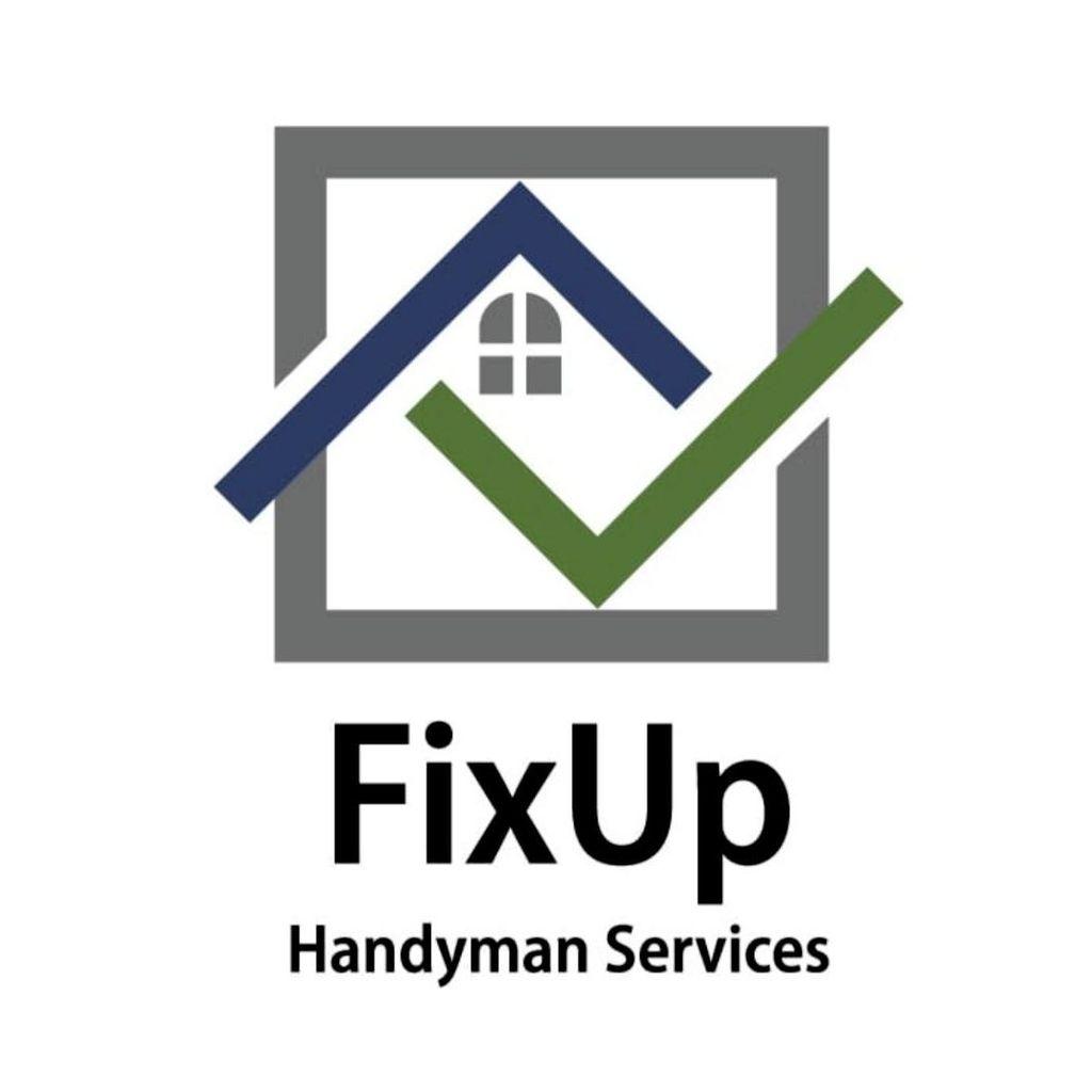 FixUp Handyman Services