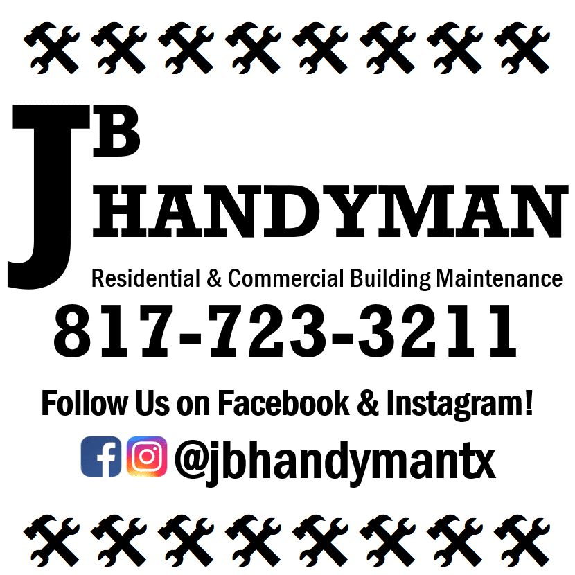 Handyman Services & Junk Removal - Veteran Owned