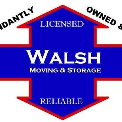 Avatar for Walsh Moving & Storage