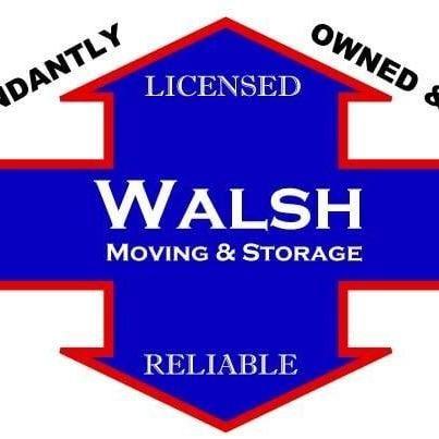 Walsh Moving & Storage