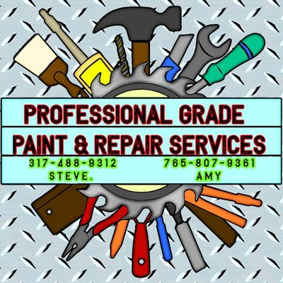 Avatar for Professional Grade Paint & Repair Services