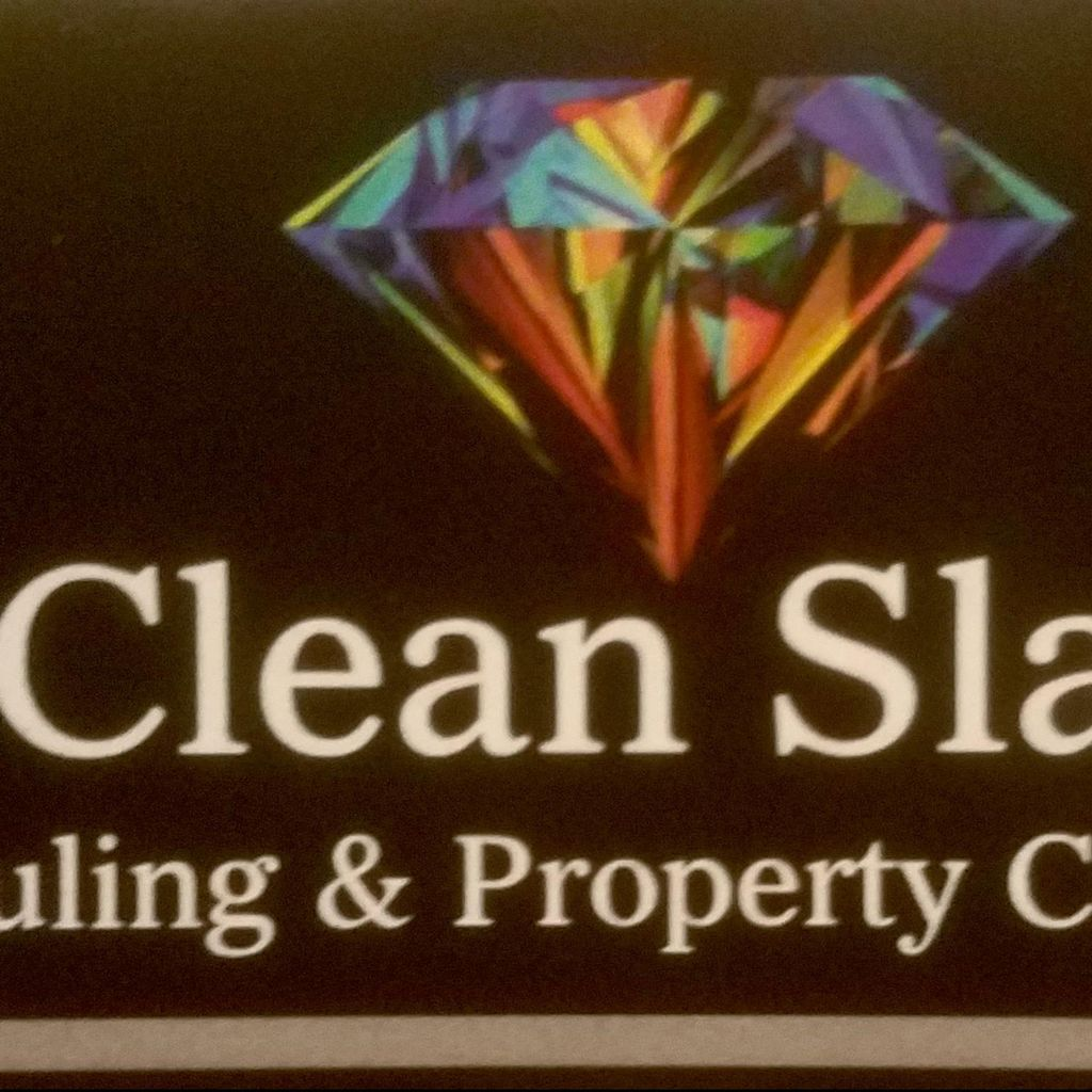 Clean Slate Junk Removal, Demo & Property Clean Up