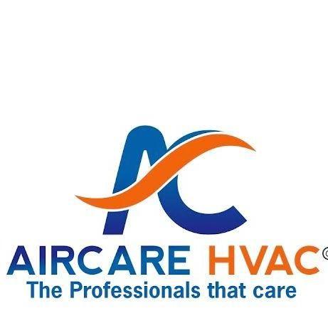 Air care HVAC