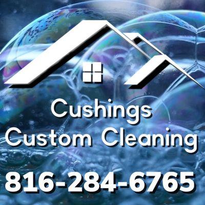 Avatar for Cushing's Custom Cleaning