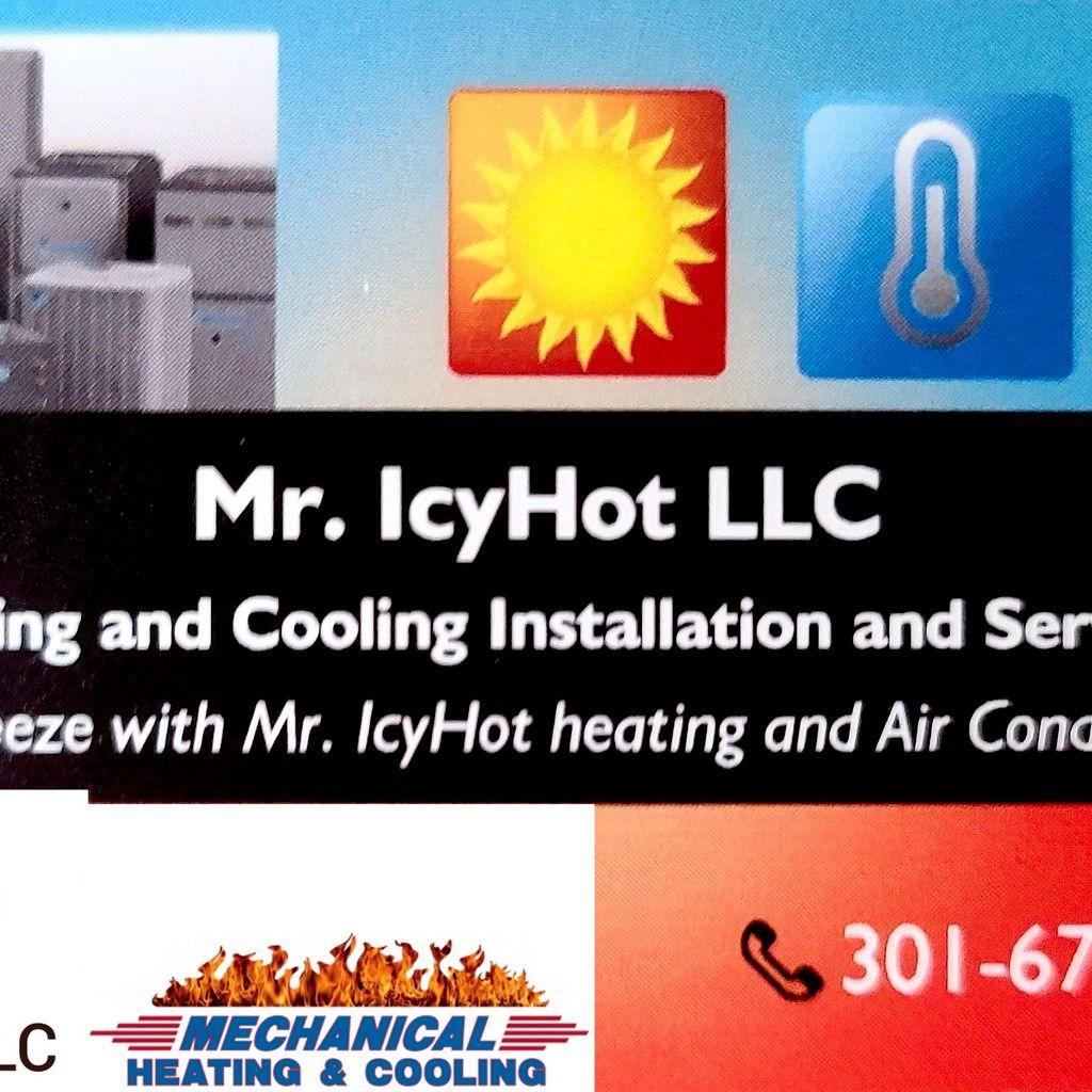 MrIcyHot LLC