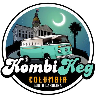 Avatar for Kombi Keg Columbia