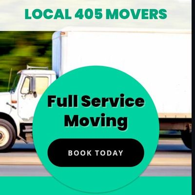 Avatar for Local 405 Movers