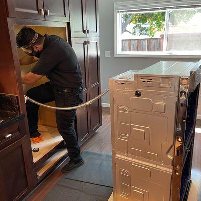 Avatar for Clunch Appliance Repair