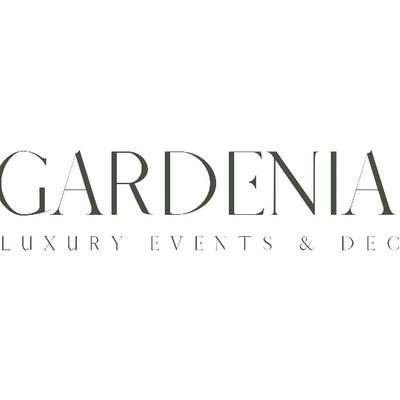 Avatar for Gardenia's Events & Decor