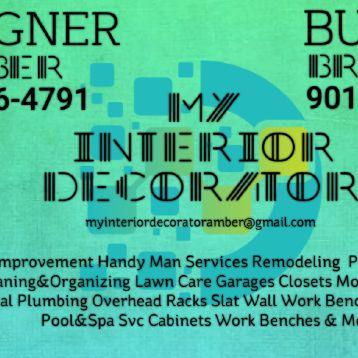Avatar for My Interior Decorator LLC