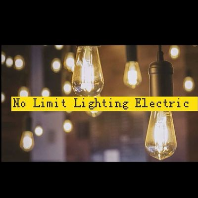 Avatar for No Limit Lightning Electric
