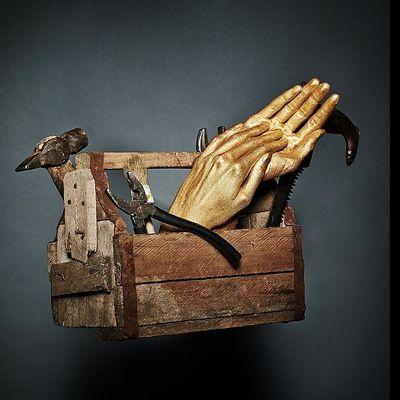 Avatar for Golden Hands