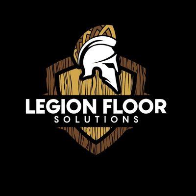 Avatar for Legion Floor Solutions
