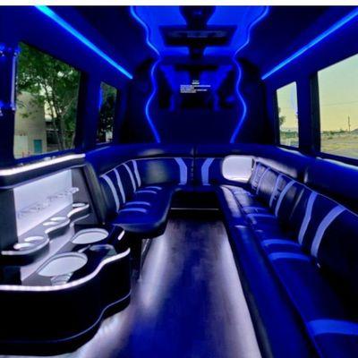 Avatar for HQ Black Lux Transportation