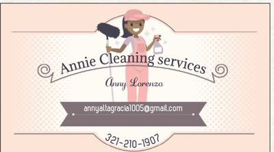 Avatar for Annie Cleaning Services