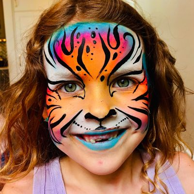 Avatar for Creative Faces- Face Painting and Henna Tattoo.