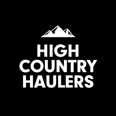 Avatar for High Country Haulers
