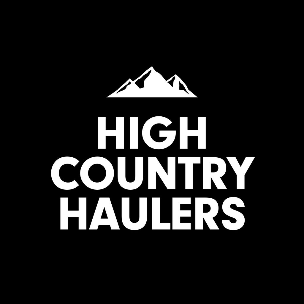 High Country Haulers