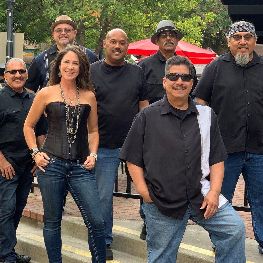 David Perez Band (Latin Variety Band)