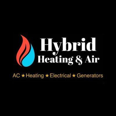 Avatar for Hybrid Heating & Air
