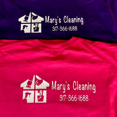 Avatar for Mary's Cleaning